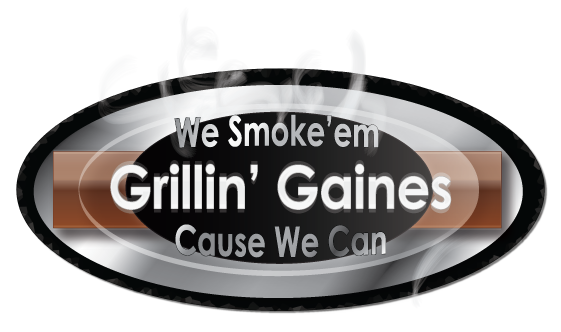 Grillin Gaines Catering